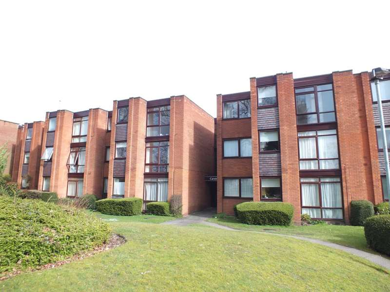 1 Bedroom Apartment Flat for sale in Carver Court, 809 Chester Road, Erdington