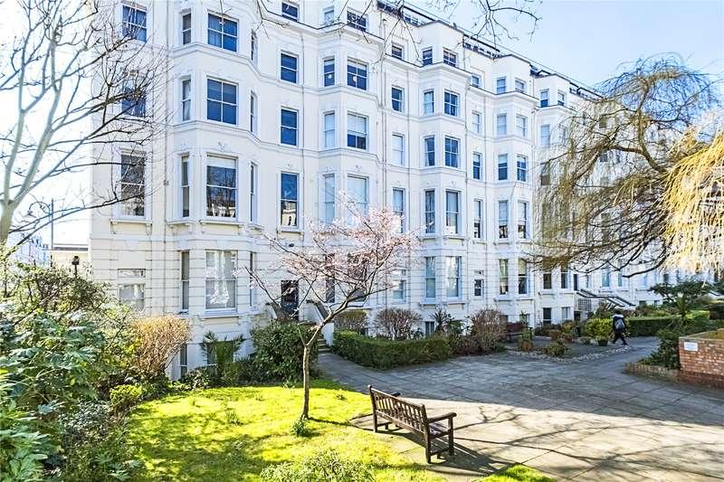 Flat for sale in Pinehurst Court, 1-3 Colville Gardens, London, W11