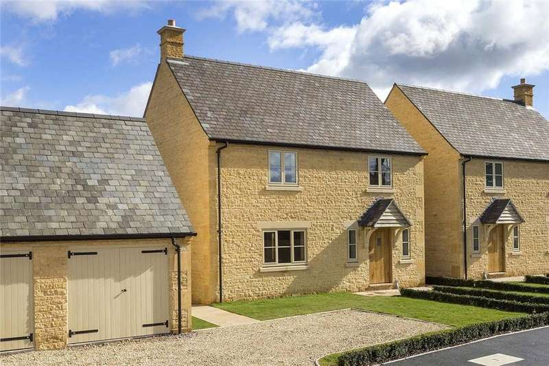 3 Bedrooms Residential Development Commercial for sale in Hidcote View, Mickleton, Chipping Campden, GL55