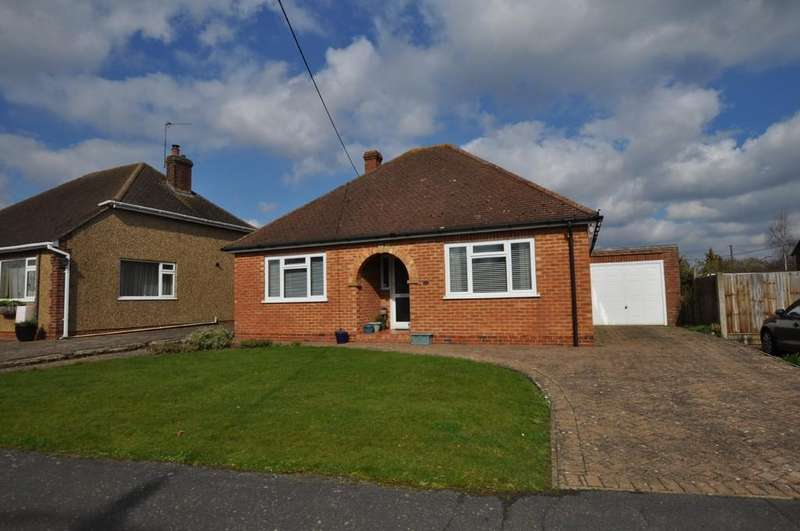 2 Bedrooms Detached Bungalow for sale in Culls Road, Normandy