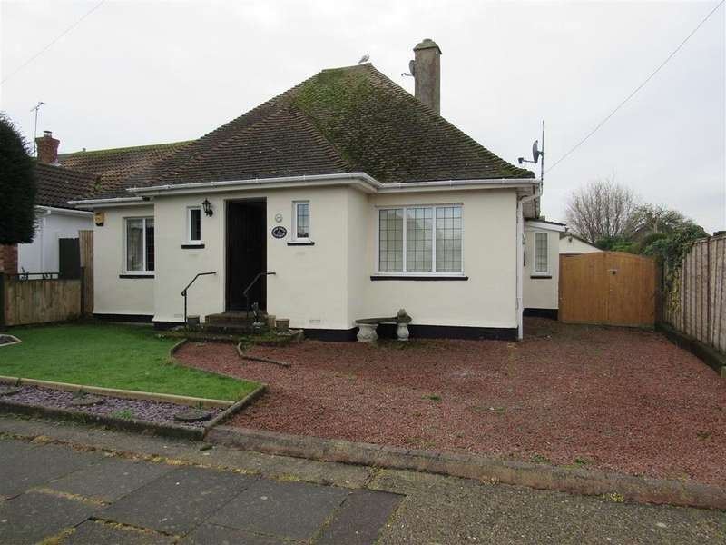 2 Bedrooms Chalet House for sale in Coventry Gardens, Herne Bay