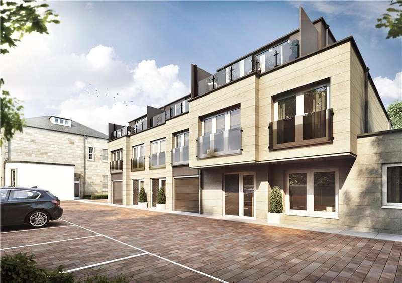 4 Bedrooms Residential Development Commercial for sale in Minto Street, Edinburgh, Midlothian, EH9