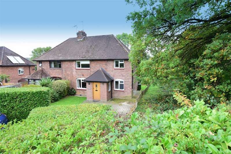 4 Bedrooms Semi Detached House for sale in New Road, Penshurst