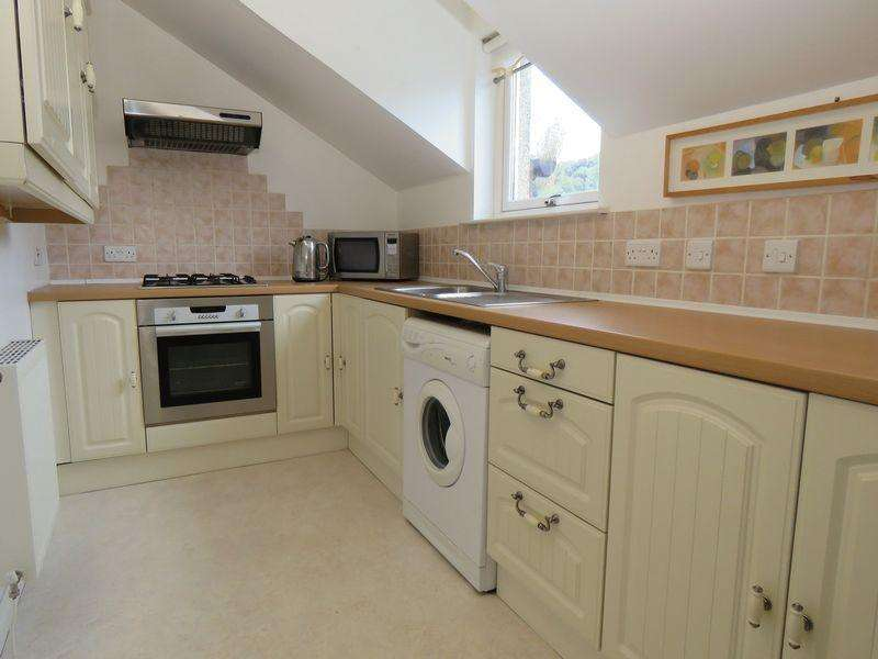 1 Bedroom Apartment Flat for sale in 5 Muthag Court, Selkirk, Scottish Borders, TD7 5DP