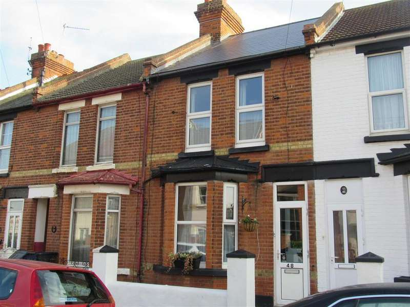 3 Bedrooms Terraced House for sale in Minster Drive, Herne Bay
