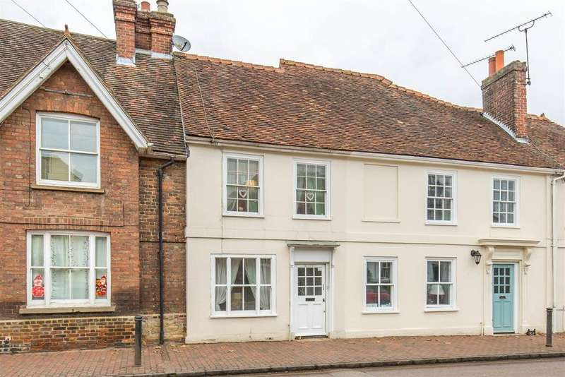 2 Bedrooms Cottage House for sale in High Street, Brasted