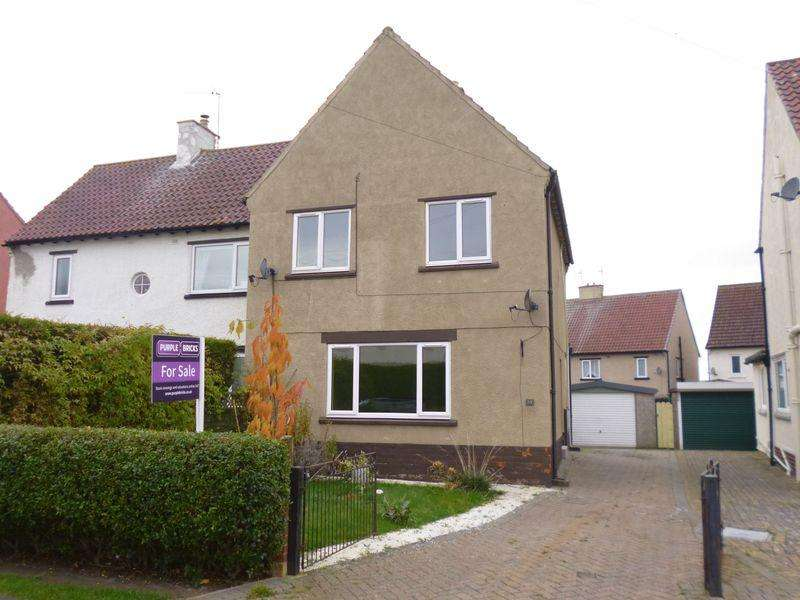 5 Bedrooms Semi Detached House for sale in Marwood Drive, Barnard Castle