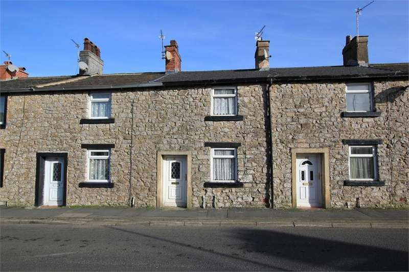 2 Bedrooms Cottage House for sale in St Pauls Street, Clitheroe, Lancashire