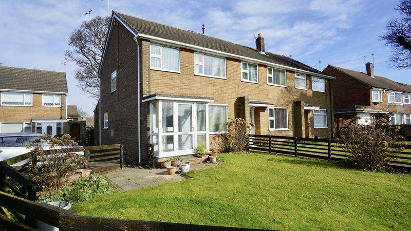 3 Bedrooms Terraced House for sale in Parkland Benton
