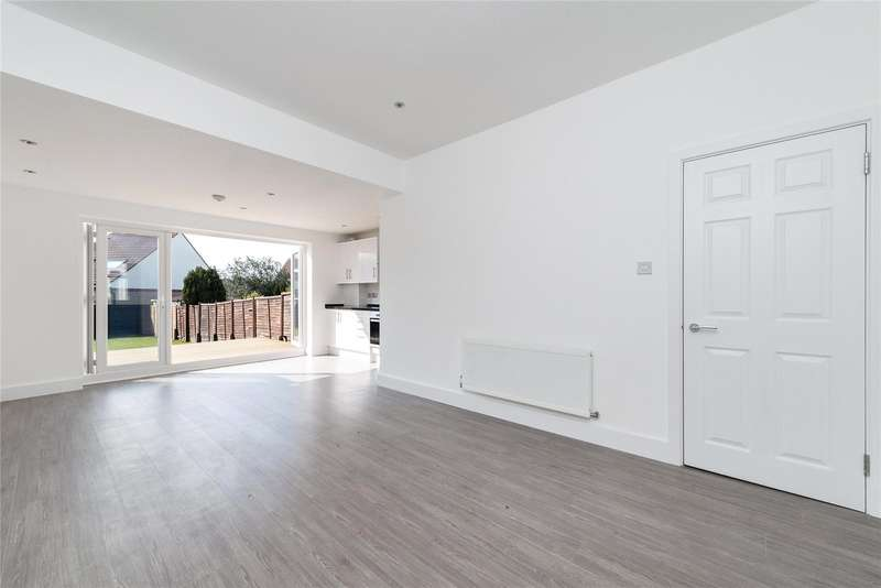 5 Bedrooms End Of Terrace House for sale in Upton Road, Thornton Heath