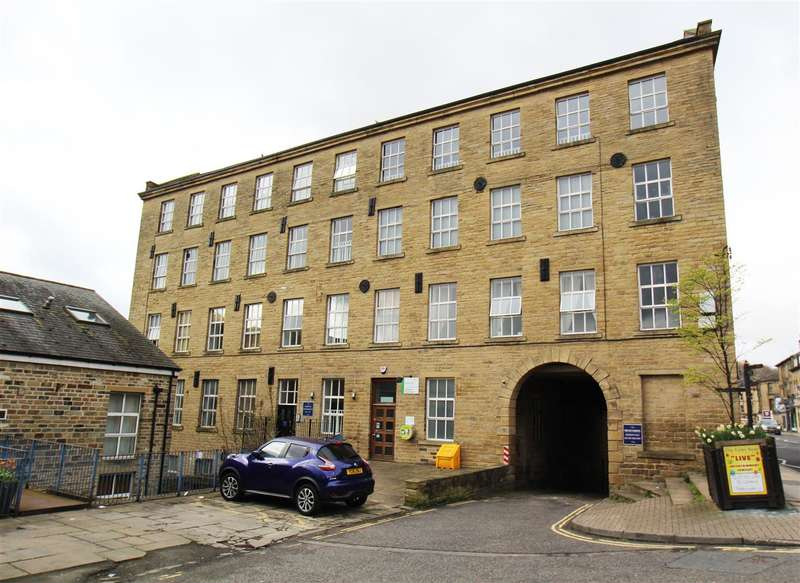 1 Bedroom Apartment Flat for sale in Carlton Mill, Wharf Street, Sowerby Bridge