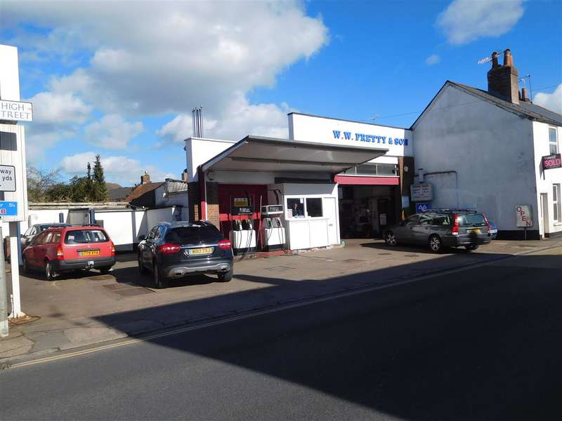 Land Commercial for sale in High Street, Topsham
