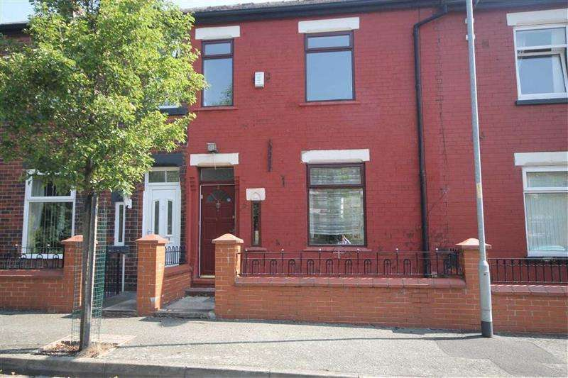 3 Bedrooms Property for rent in Vale Top Avenue, Moston, Manchester