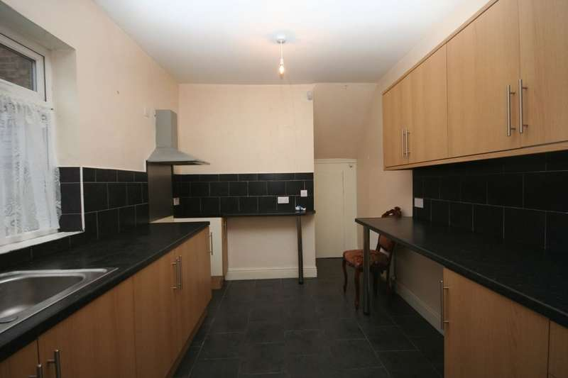 2 Bedrooms Terraced House for sale in Langley Avenue, Thornaby, Stockton-On-Tees, TS17