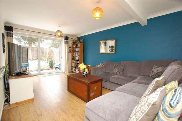 3 Bedrooms Terraced House for sale in Churchfields Road, BECKENHAM, Kent