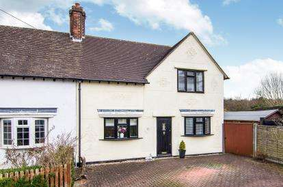 4 Bedrooms Semi Detached House for sale in Harlow, Essex