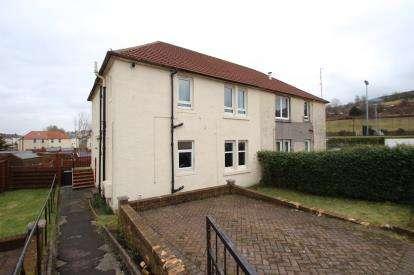 House for sale in Nimmo Street, Greenock