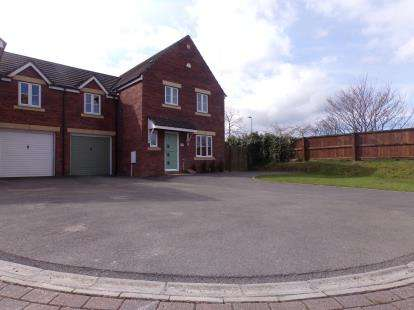 4 Bedrooms Link Detached House for sale in Bridgwater, Somerset, N/A