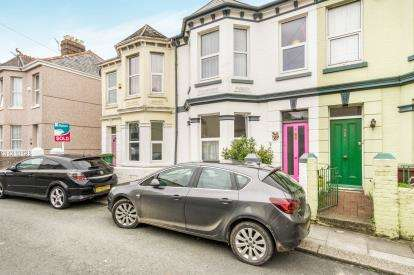 4 Bedrooms Terraced House for sale in Peverell, Plymouth, Devon
