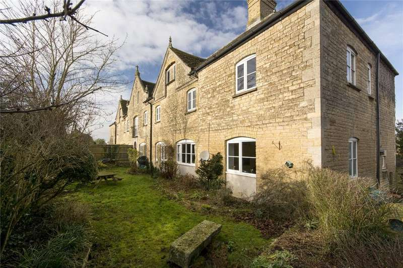 4 Bedrooms House for sale in Priory Court, West Street, Easton On The Hill