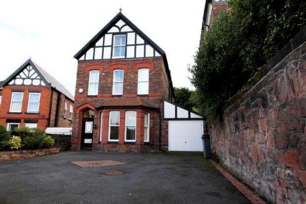 5 Bedrooms Detached House for sale in Bennetts Hill, Prenton, CH43
