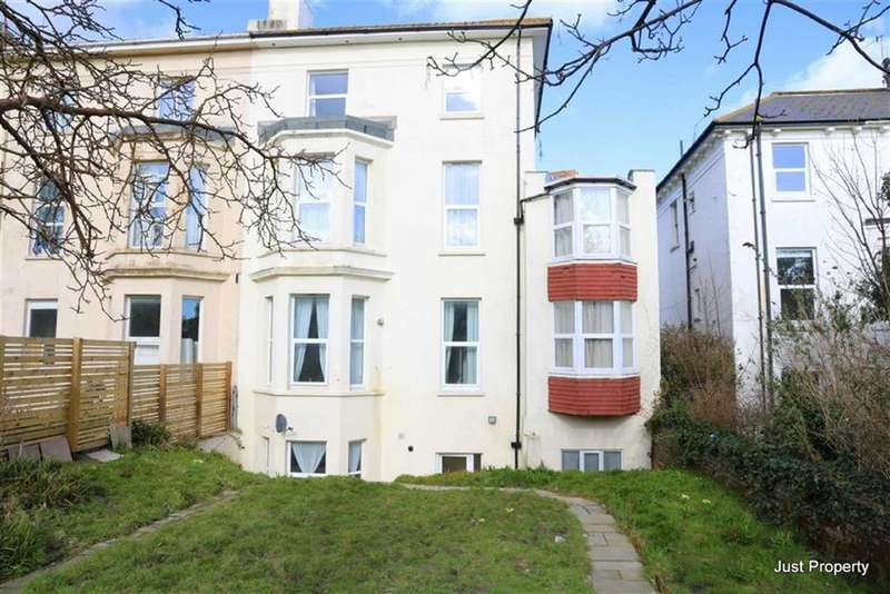 3 Bedrooms Apartment Flat for sale in Pevensey Road, St Leonards On Sea