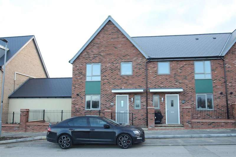 4 Bedrooms House for sale in Randall Avenue, Whitehouse, Milton Keynes