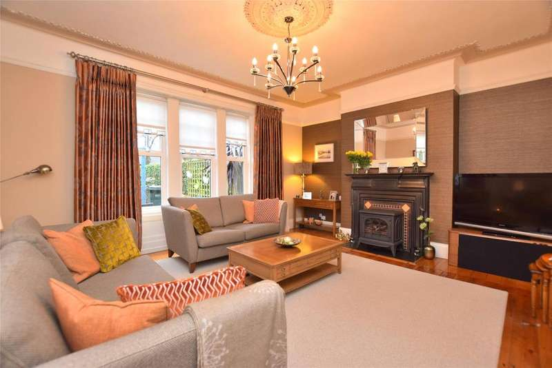 5 Bedrooms Terraced House for sale in Low Fell