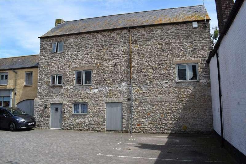 1 Bedroom Flat for sale in Brydian Mews, West Street, Bridport, Dorset