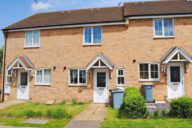 2 Bedrooms House for sale in Kedleston Road, Grantham