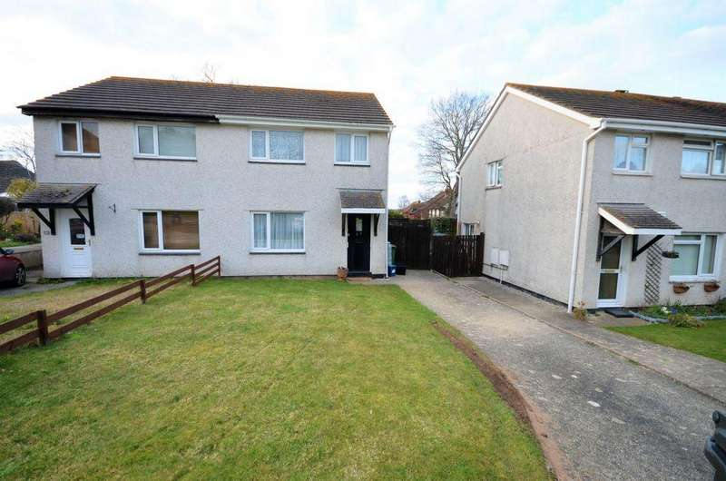 3 Bedrooms House for sale in Firbank Road, Dawlish, EX7