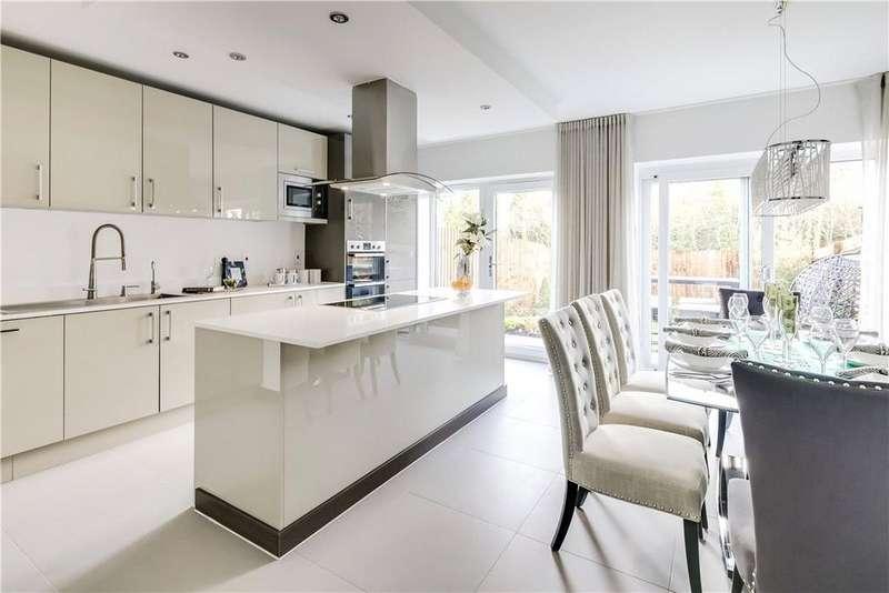 4 Bedrooms Residential Development Commercial for sale in The Denham Film Studios, North Orbital Road, Denham, Uxbridge, UB9