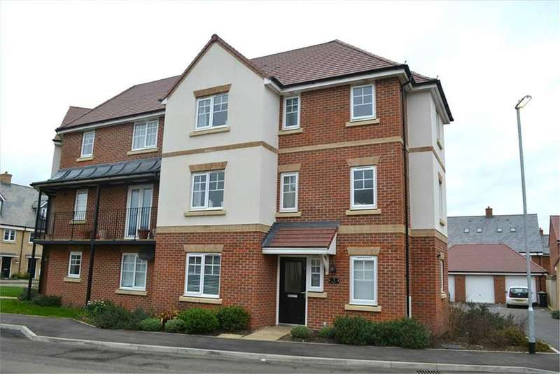 5 Bedrooms End Of Terrace House for sale in Herschel Green, Biggleswade, SG18