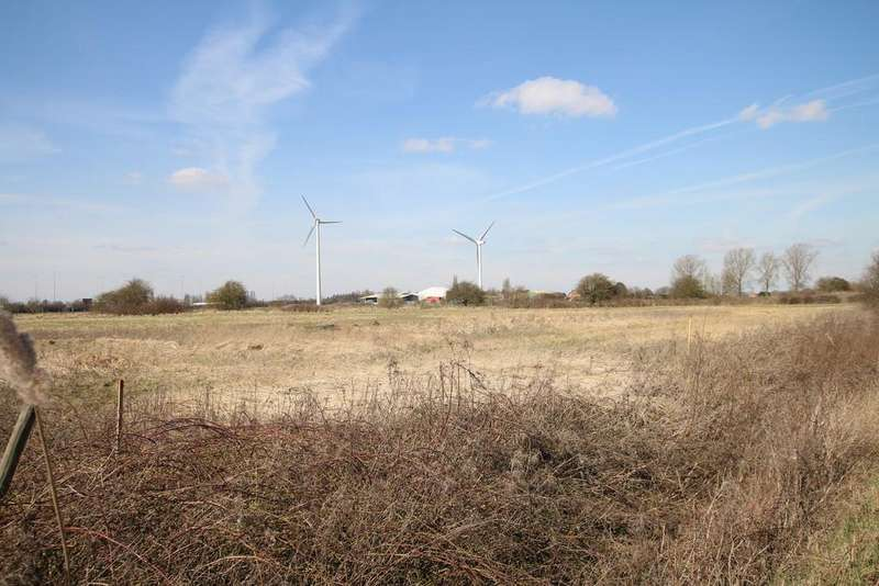 4 Bedrooms Land Commercial for sale in Elm Road, March