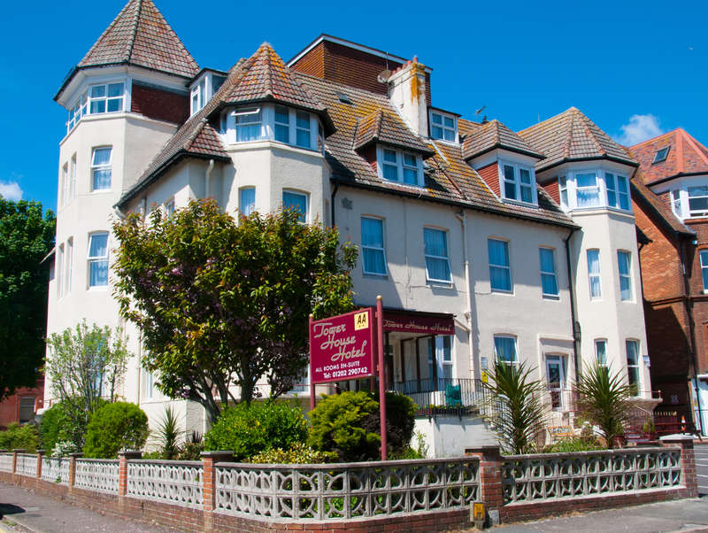 Hotel Commercial for sale in BOURNEMOUTH