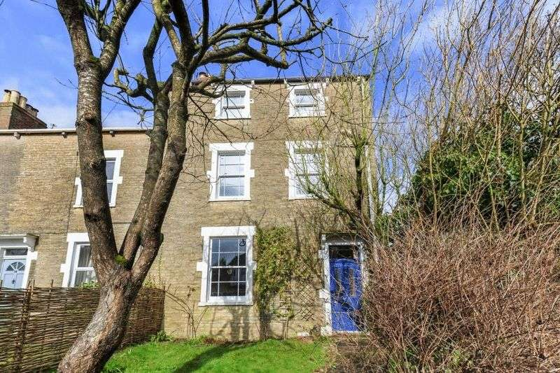 4 Bedrooms Property for sale in Lansdown Place, Frome