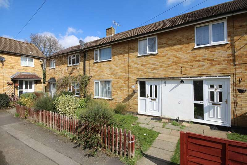 3 Bedrooms Terraced House for sale in Smith Square, Bracknell