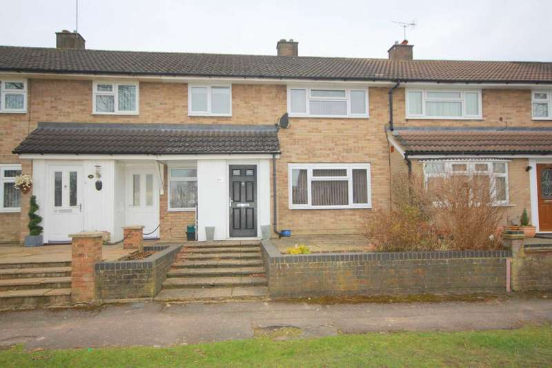 3 Bedrooms House for sale in STYLISH 3 BED FAMILY HOME IN HP1