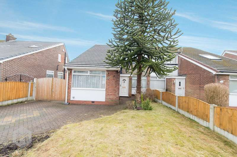 3 Bedrooms Property for sale in Duxbury Avenue, Little Lever, Bolton, BL3