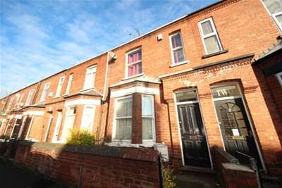 3 Bedrooms Terraced House for rent in Cromer Street, Burton Stone Lane