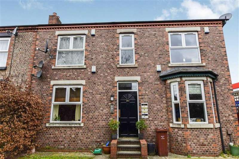 2 Bedrooms Apartment Flat for sale in Palatine Road, Northenden, M22