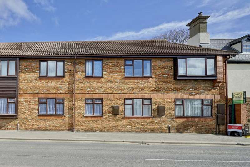 1 Bedroom Apartment Flat for sale in Rectory Court, Sandy