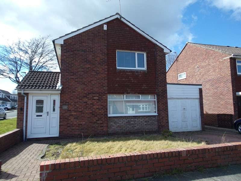 3 Bedrooms Property for sale in Kingfisher Way, South Beach, Blyth, Northumberland, NE24 3QW