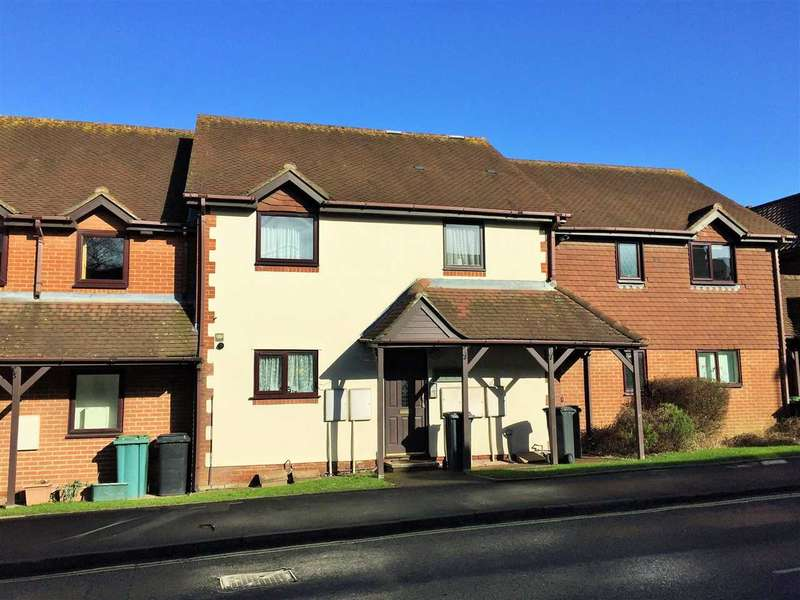 1 Bedroom Apartment Flat for rent in Central Apartment in Overton