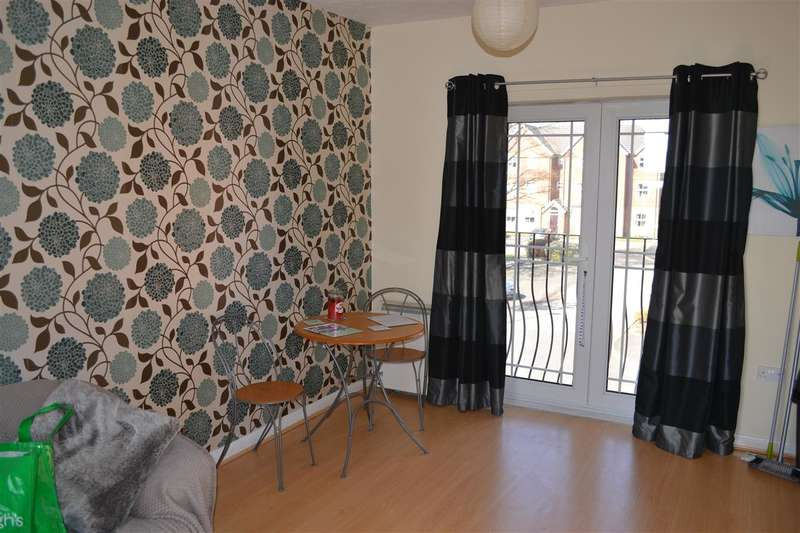 2 Bedrooms Apartment Flat for rent in Brookfield Apartments, Atherton