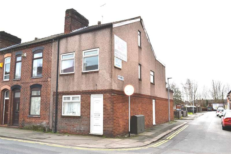 4 Bedrooms End Of Terrace House for sale in Twist Lane, Leigh