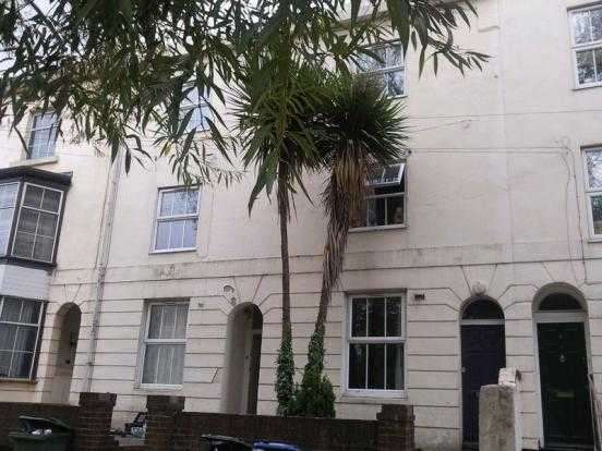 6 Bedrooms Town House for rent in Bellevue Terrace, Available from 1st July 2018, Southampton