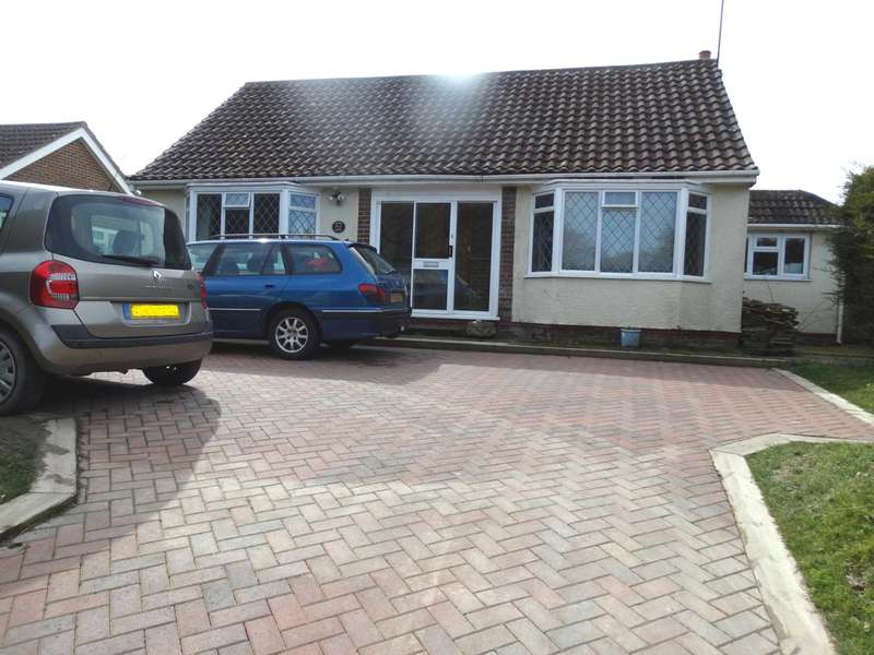 4 Bedrooms Detached House for sale in Friday Street, Langney