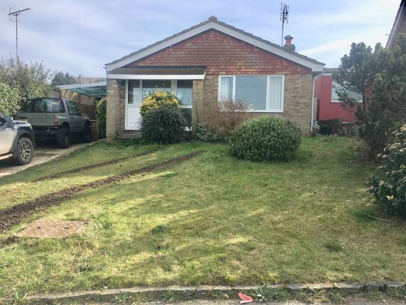 2 Bedrooms Bungalow for sale in Sandpiper Road, Whitstable, CT5