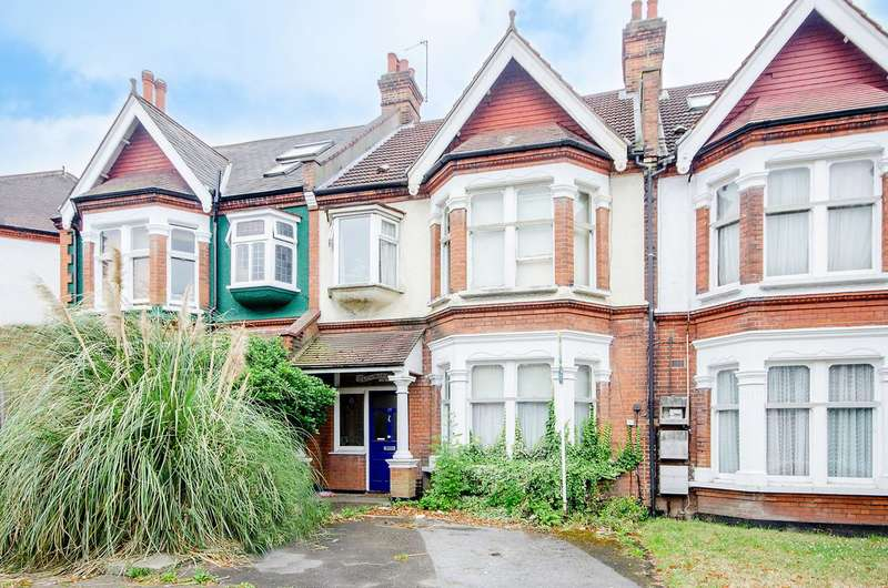 5 Bedrooms House for sale in Tooting Bec Gardens, Streatham, SW16
